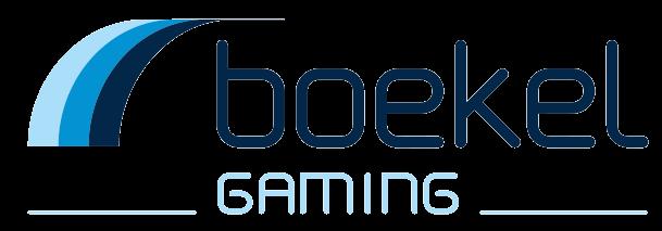 Boekel Gaming Logo